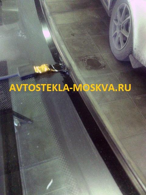 Маркировка лобового стекла автомобиля